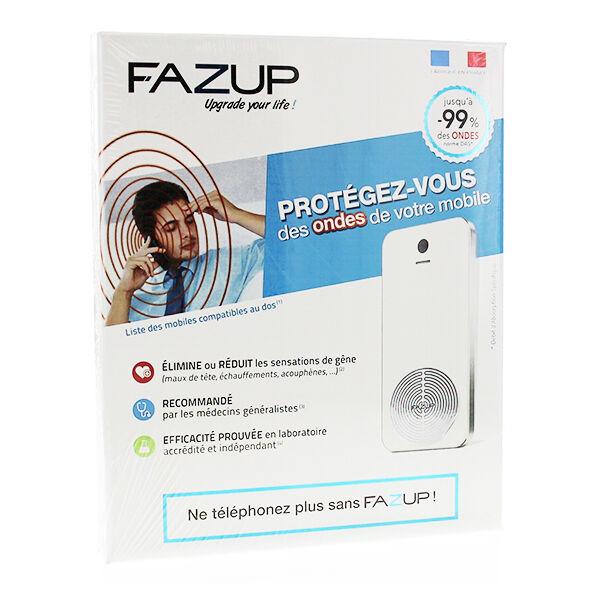 Fazup Patch Anti Ondes pour Mobile