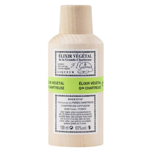 Chartreuse Diffusion Elixir Végétal de la Grande Chartreuse 100ml