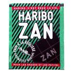 Haribo Zan Confiserie à la Réglisse Aromatisée Menthe 12g Haribo Zan... par LeGuide.com Publicité