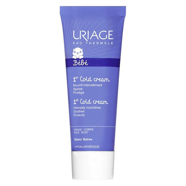 Uriage Bébé 1er Cold Cream 75ml