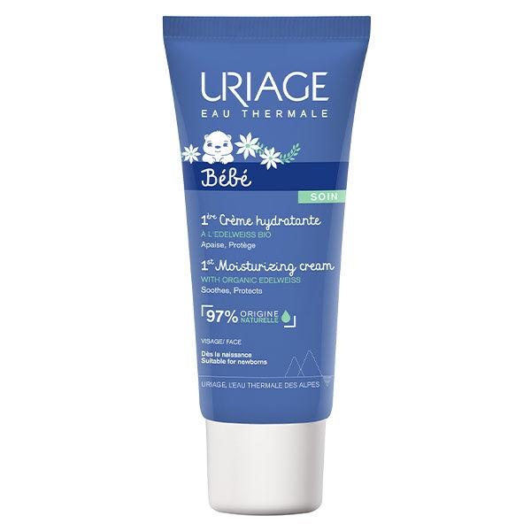 Uriage Bébé 1ère Crème Hydratante 40ml