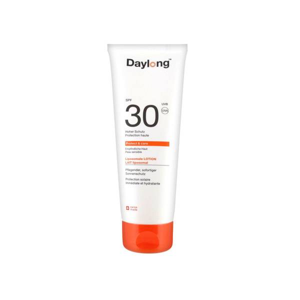 Daylong Protect & Care Lait SPF30 100ml