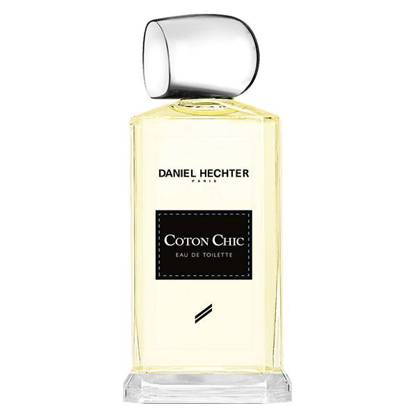 Daniel Hechter Collection Couture Eau de Toilette Coton Chic 100ml