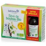 Ladrôme Sève de Bouleau - Offre Spéciale - Lot de 2 x 500ml + 1 Offert... par LeGuide.com Publicité