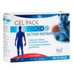 Heco-Med Gel Pack Froid Action Instantanée Description : Ce gel froid... par LeGuide.com Publicité