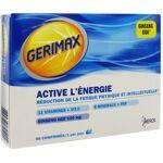 Gerimax Active Energie Adultes 90 comprimés Gerimax Active l'Energie... par LeGuide.com Publicité