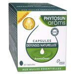 Phytosun Aroms Aromadoses Défenses Naturelles 30 capsules Les capsules... par LeGuide.com Publicité