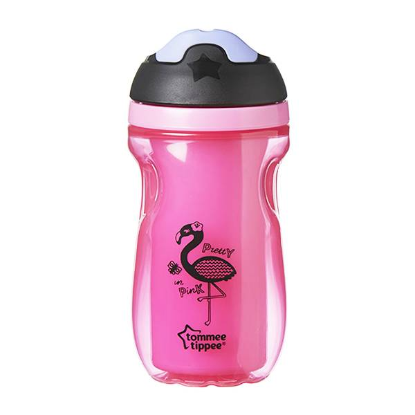 Tommee Tippee Tasse à Bec Isotherme Fille +12m