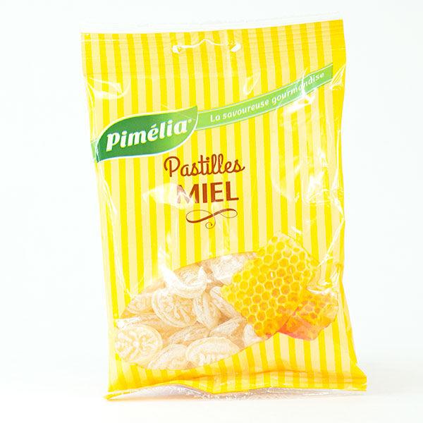 Pimelia Pastilles au Miel 110g