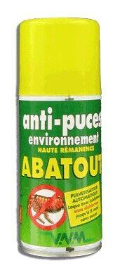 Abatout Laque Anti-Puces 150ml