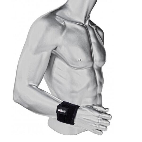 Zamst Protège Poignet Wrist Band Taille M 17-23cm