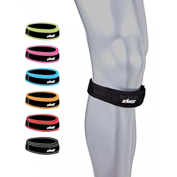 Zamst Support Rotulien JKBand Taille XL 48-54cm