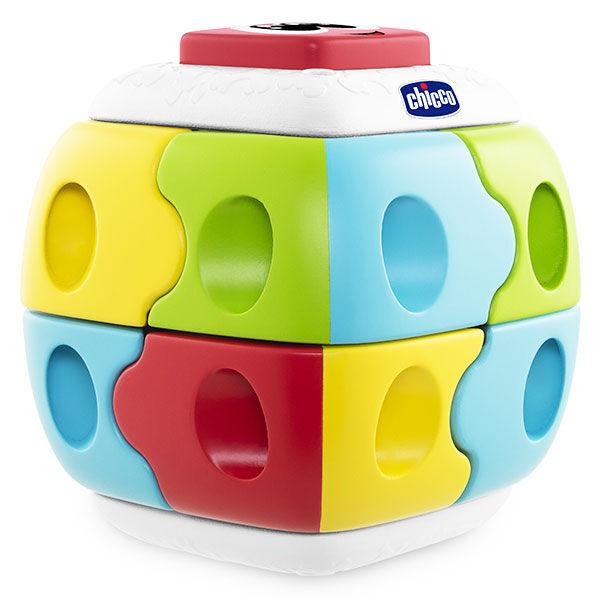 Chicco Smart2Play Q-Bricks 2 en 1