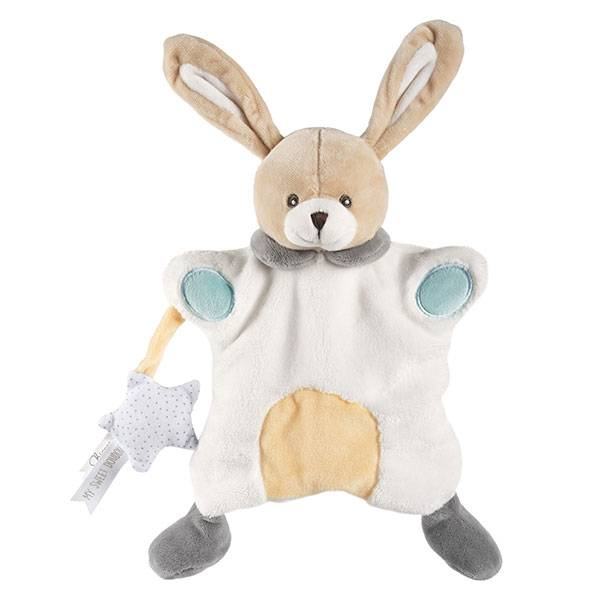 Chicco My Sweet Doudou Lapin Marionnette
