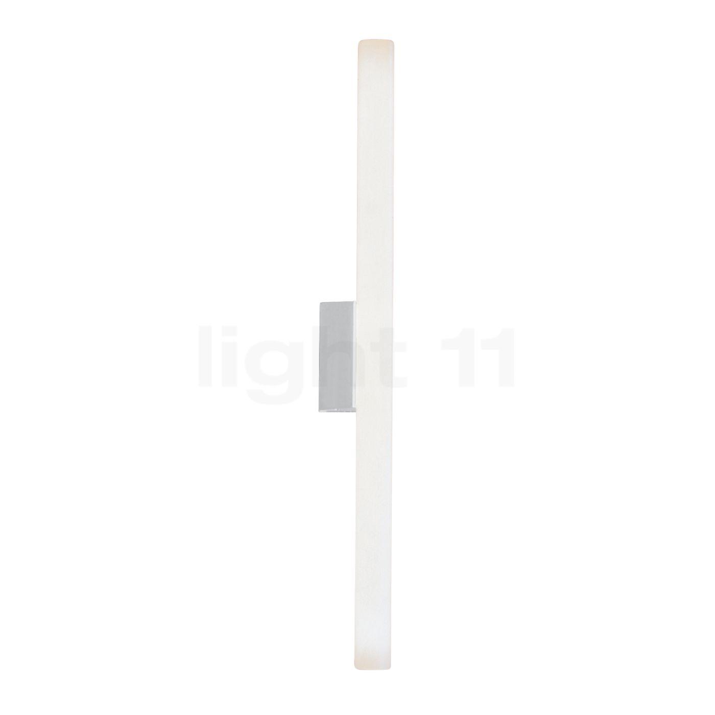 Top Light Lichtstange fixation murale sans ampoules, blanc