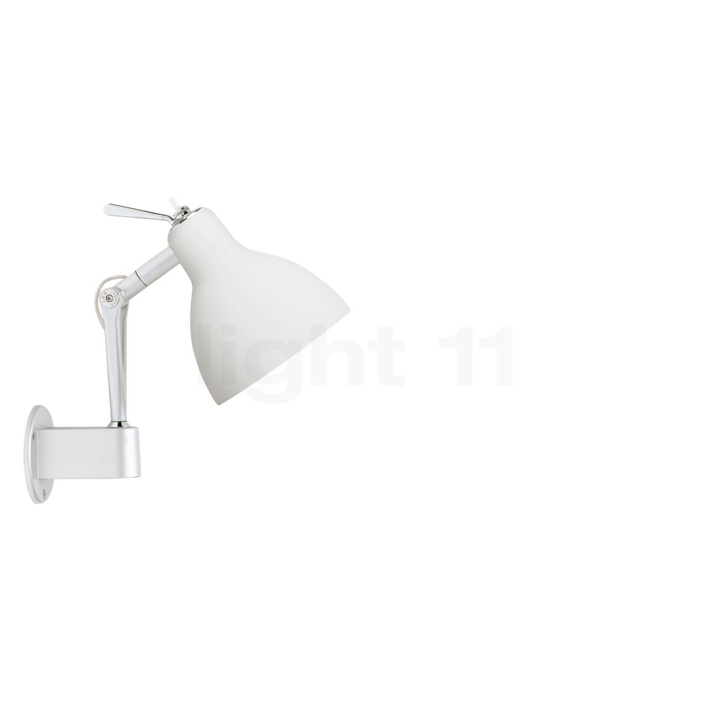 Rotaliana Luxy W0 blanc, blanc mat