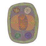 MOOOI CARPETS tapis WILD Signature collection (225x295 cm - Polyamide)... par LeGuide.com Publicité