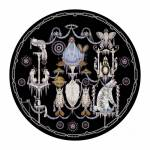 MOOOI CARPETS tapis POLAR BYZANTINE Signature collection (Chapter 5 -... par LeGuide.com Publicité