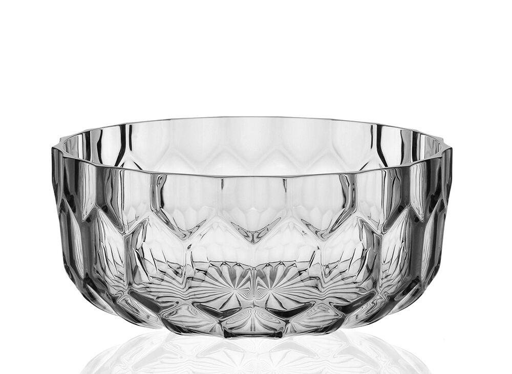 KARTELL saladier JELLIES FAMILY (Cristal - Technopolymère thermoplastique transparent)