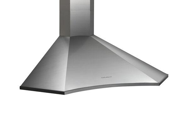 FALMEC hotte d'angle ELIOS (100 cm / 600 m³/h - Acier Inox)