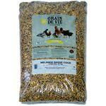 GRAIN DE VIE Mélange de céréales La gamme de céréales pour les animaux... par LeGuide.com Publicité