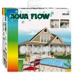 AQUAFLOW Kit de brumisation fixe Idéal pour climatiser votre extérieur,... par LeGuide.com Publicité
