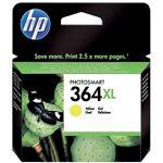 hewlett packard  HP Cartouche jet d'encre HP D'origine 364XL... par LeGuide.com Publicité