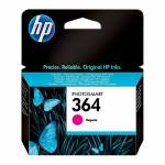 hewlett packard  HP Cartouche jet d'encre HP D'origine 364 Magenta... par LeGuide.com Publicité