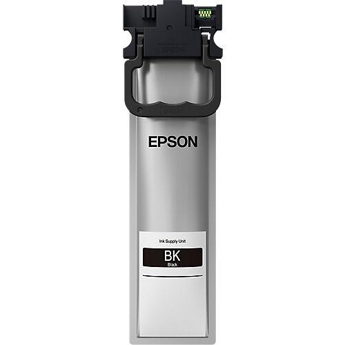 Epson Cartouche jet d'encre Epson D'origine T9451 Noir C13T945140