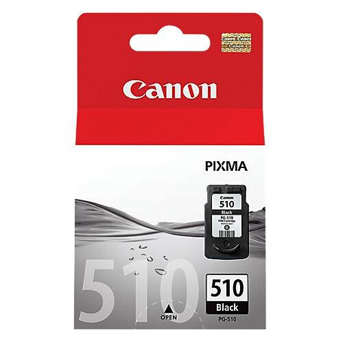 Canon Cartouche jet d'encre Canon D'origine PG-510 Noir