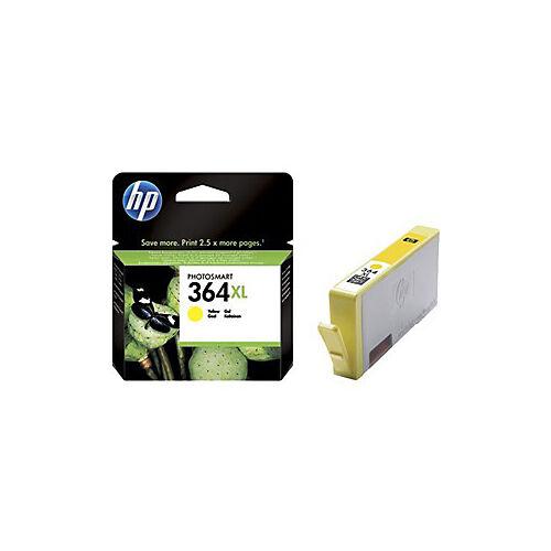 HP Cartouche jet d'encre HP 364XL
