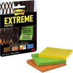 post it  Post-it Notes adhésives Post-it Extreme 76 x 76 mm Jaune Vert... par LeGuide.com Publicité