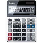canon  Canon Calculatrice de bureau Canon TS-1200TSC 12 Chiffres Gris Type... par LeGuide.com Publicité