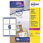 avery  Avery Étiquettes d'adresses Avery L7166-100 A4 Blanc 99 1 x... par LeGuide.com Publicité