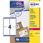 avery zweckform  AVERY Zweckform Étiquettes d'adresses AVERY Zweckform... par LeGuide.com Publicité