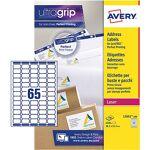 avery  Avery Étiquettes d'adresses Avery L7651-100 A4 Blanc 38 1 x... par LeGuide.com Publicité