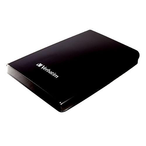 Verbatim Disque dur externe 2 5  Verbatim Store 'n' Go 500 Go USB 3.0 Noir