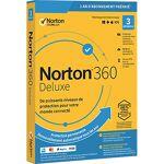 Norton Antivirus Norton 360 Deluxe Antivirus Norton 360 Deluxe par LeGuide.com Publicité