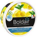 bol d air  Boldair Destructeur d'odeurs Boldair Citron - 300 g Destructeur... par LeGuide.com Publicité
