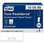 tork  Tork Essuie-mains continu Tork - 12 Unités Essuie-mains Tork PeakServe... par LeGuide.com Publicité