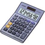 casio  Casio Calculatrice de bureau Casio MS80VER II 8 Chiffres Bleu Calculatrice... par LeGuide.com Publicité