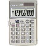 canon  Canon Calculatrice de poche Canon LS-10TEG 10 Chiffres Gris Calculatrice... par LeGuide.com Publicité