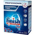 finish  Finish Produit lave-vaisselle Finish Powerball Lavable en machine... par LeGuide.com Publicité