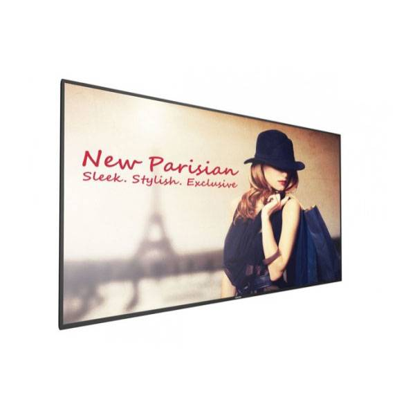 PHILIPS 49BDL5055P afficheur profressionnel Android 49