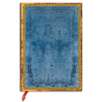 Paperblanks Carnet Paperblanks - reliure classique à l'ancienne Côte d'Azur - 13 x 18 cm - 144 pages - ligné