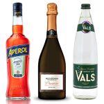 BienManger.com Kit de préparation du cocktail Aperol Spritz - Kit Aperol... par LeGuide.com Publicité