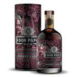 Bleeding heart rum company Rhum Don Papa Sherry Cask - Edition limitée... par LeGuide.com Publicité