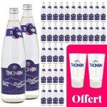 Thonon 36 bouteilles eau minérale naturelle plate de Haute Savoie Thonon... par LeGuide.com Publicité