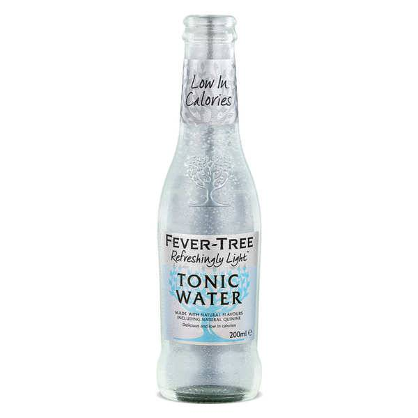Fever Tree Refreshingly Light Tonic Water - Bouteille 20cl