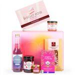BienManger paniers garnis Coffret gourmand La Vie En Rose - Le coffret... par LeGuide.com Publicité